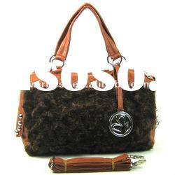 2011-2012 bags handbags fashion with a long belt(MX676)