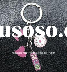 2012 London Olympics Metal keychain/key ring/ key holder For Tourist Souvenir