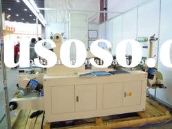 2012 NEW MACHINE Automatic Flexographic Label Printing Machine with UV IR Drying System