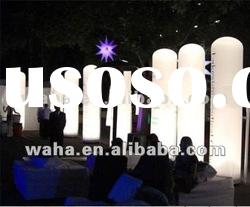 2012 New Design LED Party Decoration Pillar
