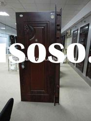 2012 New Style Steel Security Door(CE Approved)