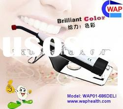 2012 New colorful wireless dental led curing light dental led light curing unit