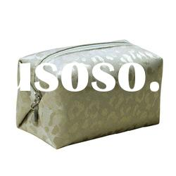 2012 hot sale latest designer girls cosmetic bags