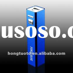 2012 new portable mobile phone battery bank for iphone ,ipad,all smart phone