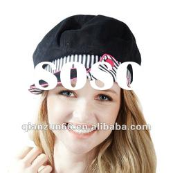2012 new style ladies baseball hats and caps