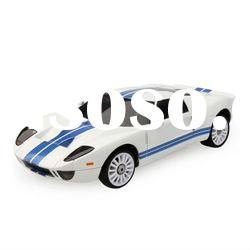 2012 rc model car toy with 2.4Ghz remote control