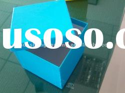 2012 sold hot and best price excellent card board box