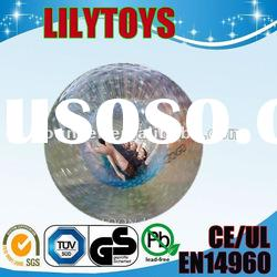 2012hot-selling inflatable zorb/inflatable walking ball/inflatable outdoor toys