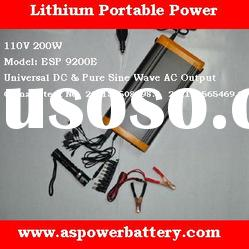 24 Volt DC Power supply 200W / 500W ups