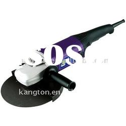 2500W*180mm Power Tool Angle Grinder (KTP-AG9109-060)