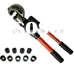 300mm2 hydraulic cable crimper / cable lug crimping tools / wire crimping tool