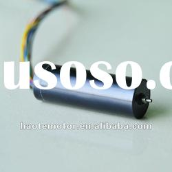 30v low voltage brushless dc motor