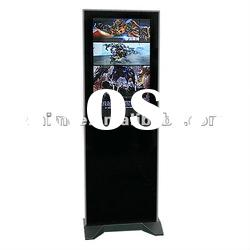 32 inch floor standing customized lcd advertising screen