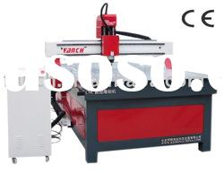 3D cnc router with aluminums advertising mark sign
