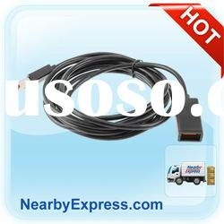 3M Extension Cable Cord for Xbox 360 Slim Kinect Sensor