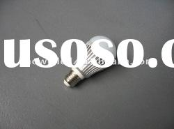 3W LED high power led bulb spotlight E27