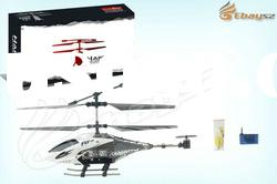 3.5 Channel Metal Remote Control Helicopter IP4-133