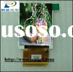 3.5 inch tft lcd display module + touch function