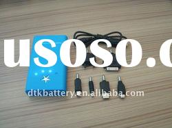 5000mAh universal portable battery charger for digital products with USB