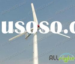 5000w wind turbine generator for sale