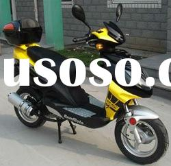 50cc gas scooters/ eec gas 50cc/ 50cc eec approved/ eec engine / eec motor(ZW50QT-7B)