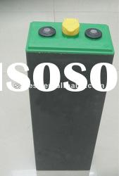 5VBS350ah lead acid traction battery for forklift truck