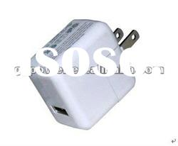5W Portable Battery Charger with 5 VDC 0.6A, Ideal for Digital Cameras