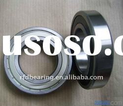 6006 series deep groove ball bearing