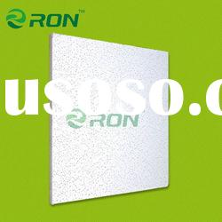 600*1200 square mineral fiber false ceiling Mineral Fiber Board