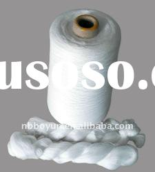60s/2~100% spun polyester yarn for sewing thread