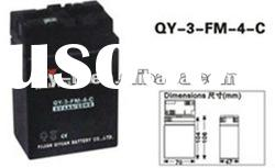 6v 4ah rechargeable lead acid battery for ups system
