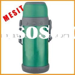 800ML Double wall stainless steel vacuum travel bottle