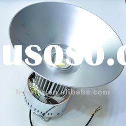 80w led energy saving lamp 6400lm 90-260v SZ-GK80-2