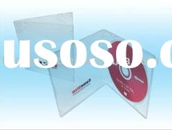 8.5GB DVD+R Dual layer disc with dvd case