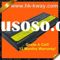 9 CELL NEW Replacement Laptop battery for IBM ThinkPad 08K8182 08K8183 G40 G41 Series KB9015
