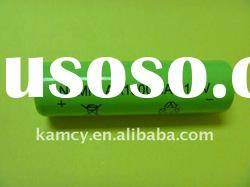 AA nimh rechargeable battery
