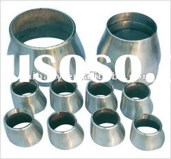 ANSI B16.25 Carbon Steel Pipe Fitting Reducer of high quality
