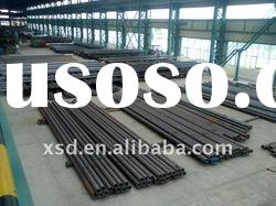 API 5L/ ASTM A106/ A53 GRB SEAMLESS STEEL PIPES