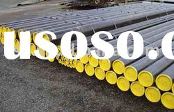 ASTM A106/A53 Carbon seamless steel pipe