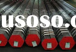 ASTM A106 GR.B carbon seamless Steel Pipe OD265""