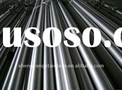 ASTM A213 standard 316Ti stainless steel seamless tube