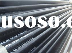 ASTM A53&A106 Carbon Seamless Steel Pipes