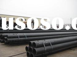 ASTM Hot Rolled Seamless Carbon Steel Pipe