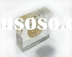 Acrylic gift display stands products