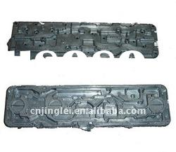 Aluminium Die Casting Parts/Satellite Receiver