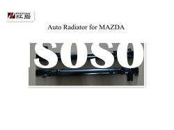 Auto Accessories, Plastic Radiator Tank