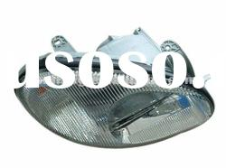 Auto Parts Head Lamp For Daewoo Lanos 96314268