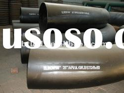 Bend--Carbon Steel Elbow Bend(BW pipe fittings)
