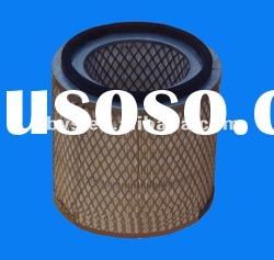 Big air filter for toyota 17801-44011 17801-44070 17801-48010 with mesh mesh