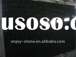 Black Galaxy Granite Slab/ Black Granite